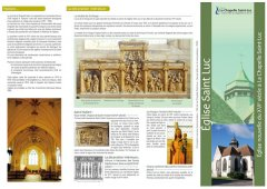 Brochure - Eglise Saint-Luc